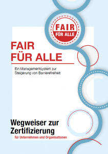 Wegweiser zur Zertifizierung, PDF 1 MB