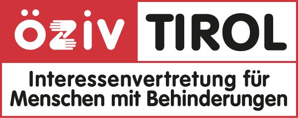 ÖZIV Tirol Logo