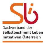 Logo des Dachverbands der Selbstbestimmt Leben Initiativen Österreich